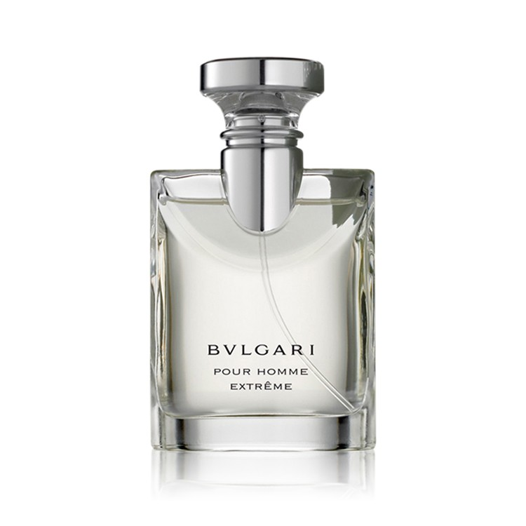 Bvlgari Pour Homme Extreme - Eau De Toilette For Men 100 ml