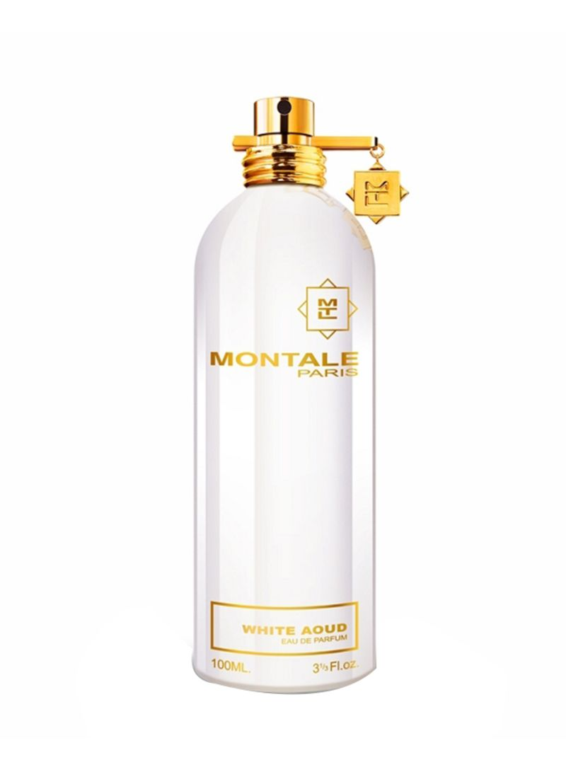 Montale White Aoud - Eau de Parfum for Women and Men 100 ml