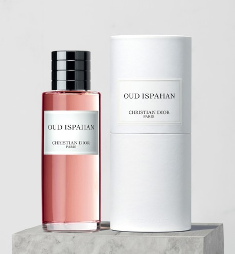 Dior Oud Ispahan - Eau de Parfum for Women and Men