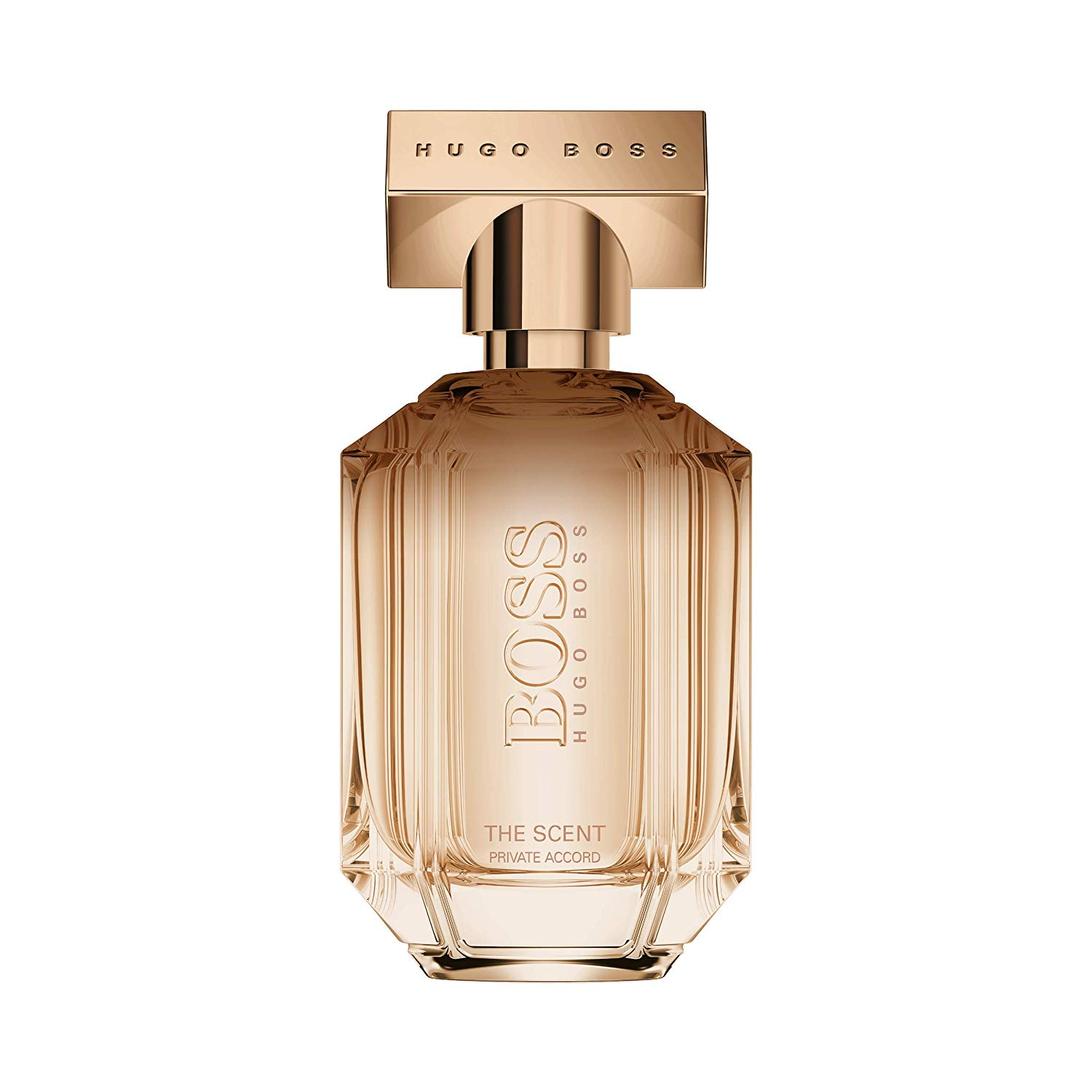 Hugo Boss The Scent Private Accord - Eau De Parfum For Women