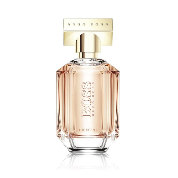 Hugo Boss The Scent For Her -  Eau de Parfum For Women