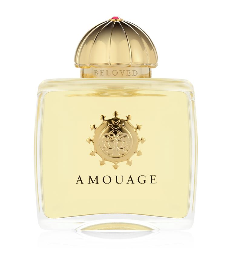Amouage Beloved - Eau de Parfum for Women 100 ml