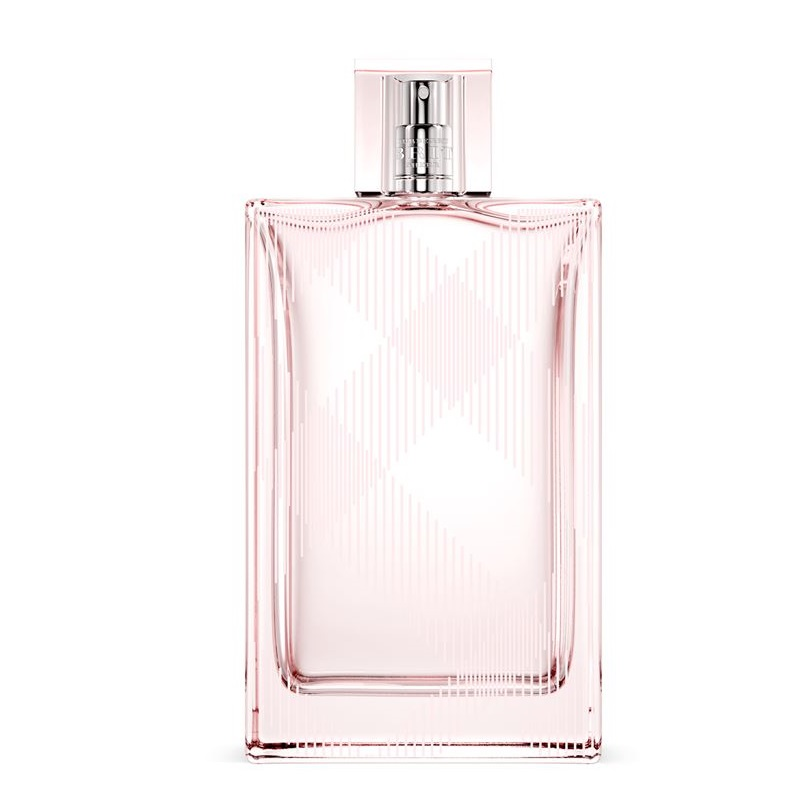 Burberry Brit Sheer - Eau De Toilette For Women 100 ml