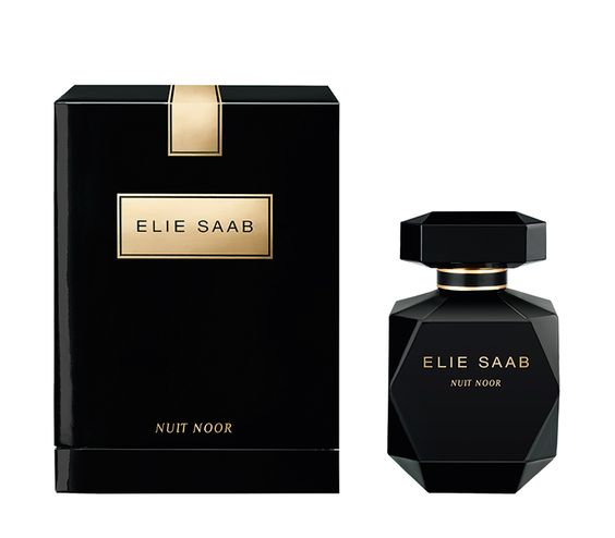 Elie Saab Nuit Noor - Eau de Parfum For Women 90 ml