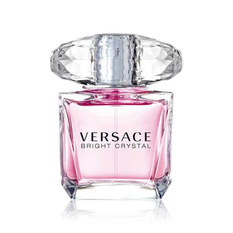 Versace Bright Crystal - Eau de Toilette For Women