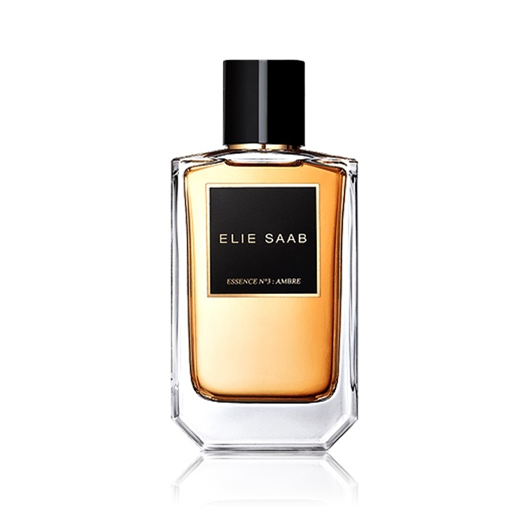 Elie Saab Essence No3 Ambre Essence - Eau de Parfum for Women and men 100 ml