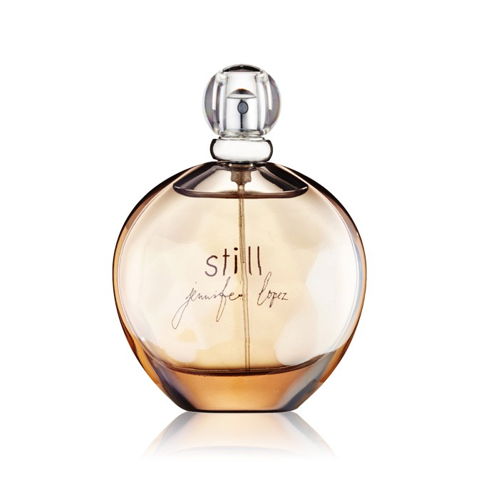Jennifer Lopez Still - Eau do Parfum For Women 100 ml