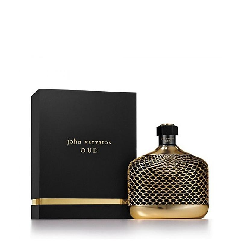 John Varvatos Oud - Eau de Parfum For Men and Women 125 ml