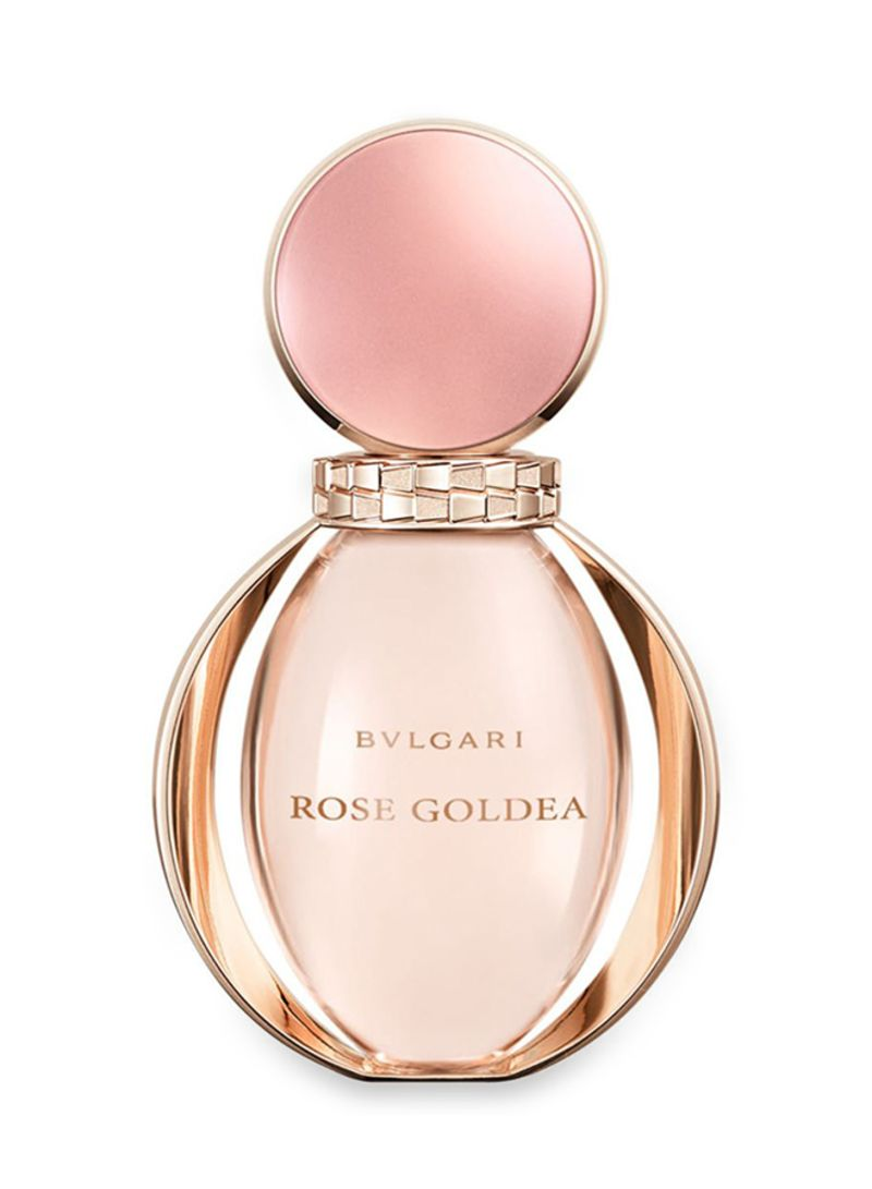 Bvlgari Rose Goldea - Eau De Parfum For Women 90 ml