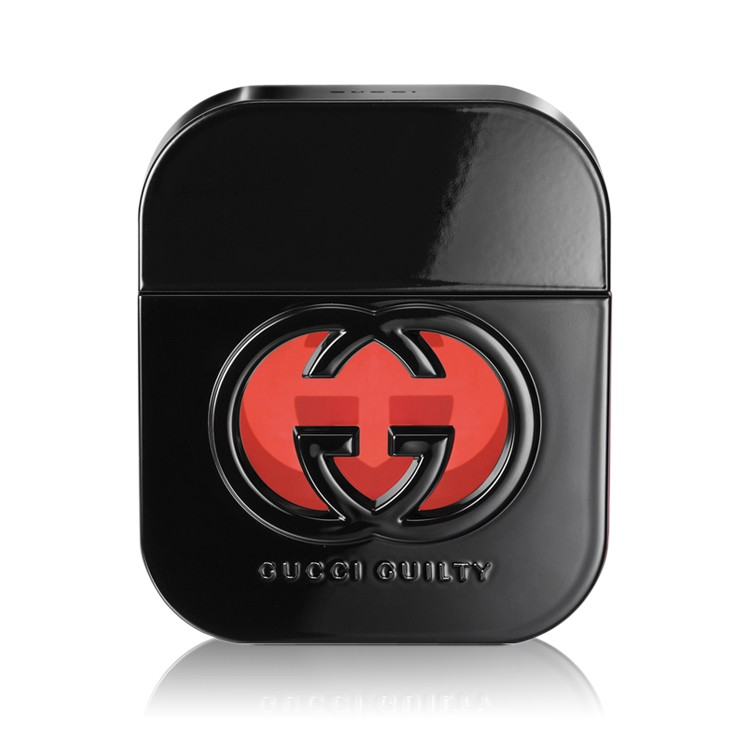 Gucci Guilty Black - Eau de Toilette For Women