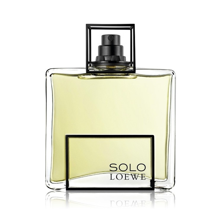 LOEWE SOLO LOEWE ESENCIAL - Eau De Toilette For men