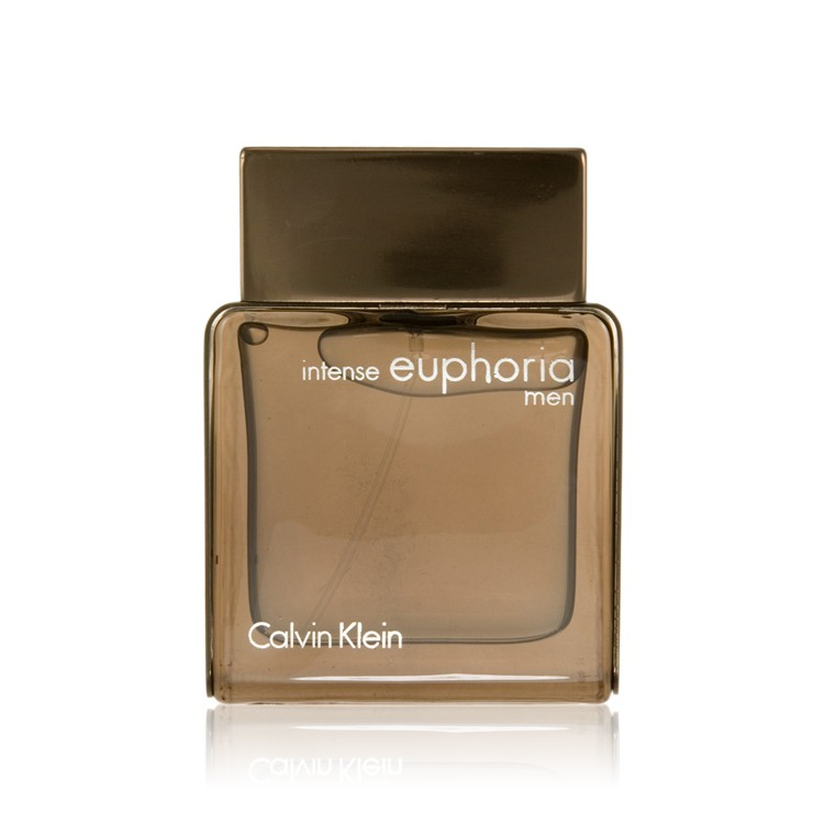 Calvin Klein Euphoria Intense -  Eau de Toilette For Men