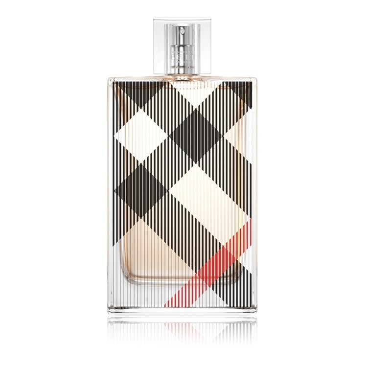 Burberry Brit - Eau De Perfume For Women