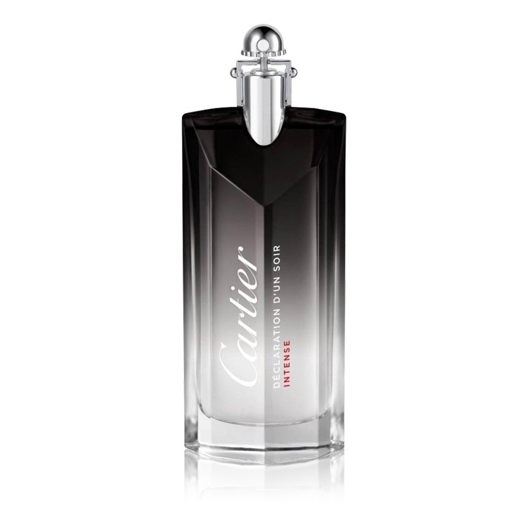 Cartier Declaration d'un Soir Intense - Eau De Toilette for Men 100 ml