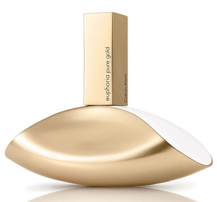 Calvin Klein Euphoria Pure Gold - Eau de Parfum For Women 100 ml