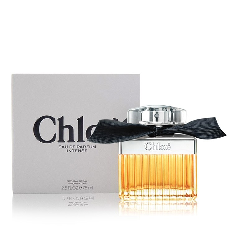 Chloé Eau De Parfum Intense - Eau  De Perfume for Women 75 ml