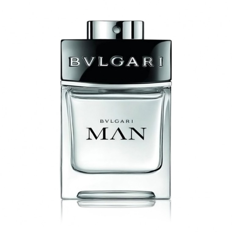 Bvlgari Man -  Eau De Toilette For Men