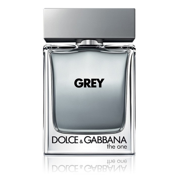Dolce & Gabbana Grey The One - Eau De Toilette for Men 100 ml