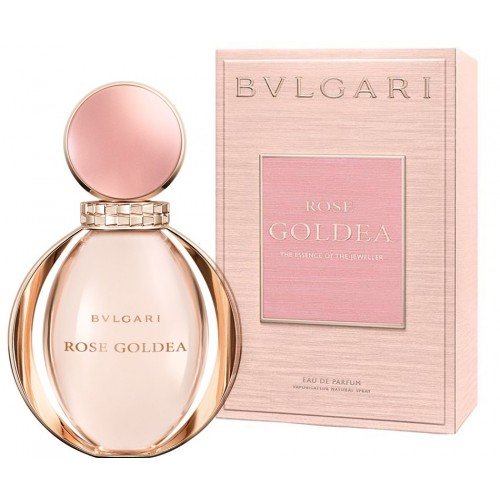 Bvlgari Rose Goldea - Eau De Parfum For Women