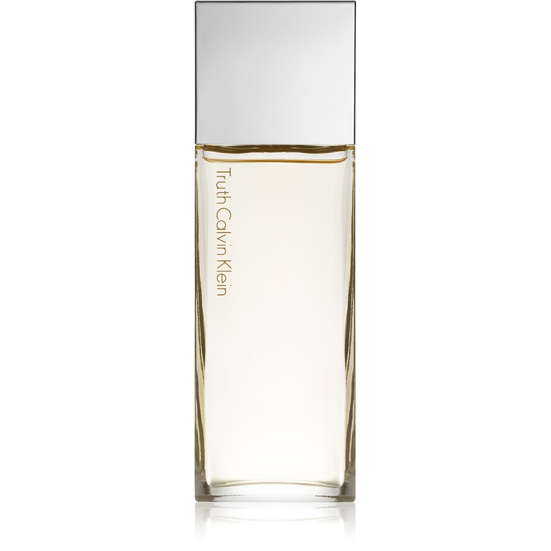 Calvin Klein Truth - Eau De Perfum for Women 100