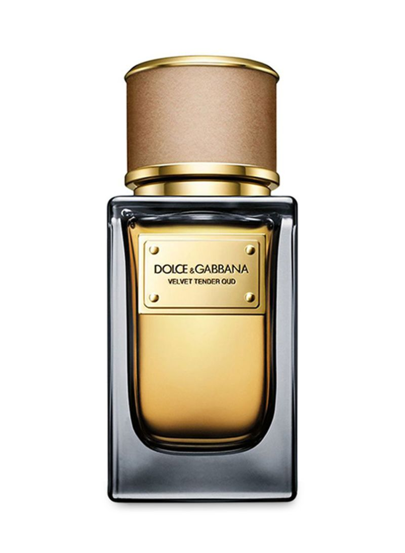 Dolce & Gabbana Velvet Tender Oud - Eau de Parfum For Men and Women