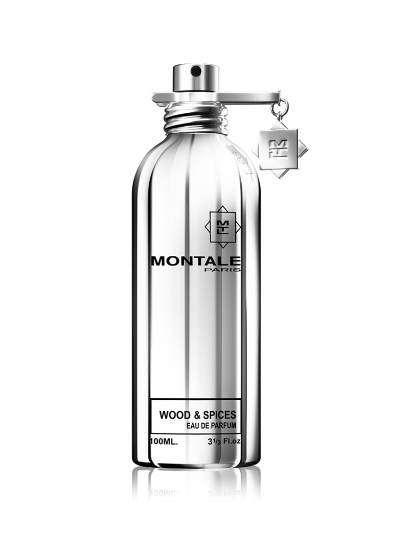 Montale Wood & Spices - Eau de Parfum For Men 100 ml