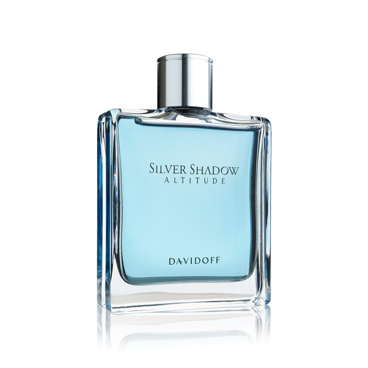 Davidoff Silver Shadow Altitude - Eau De Toilette For Men 100 ml