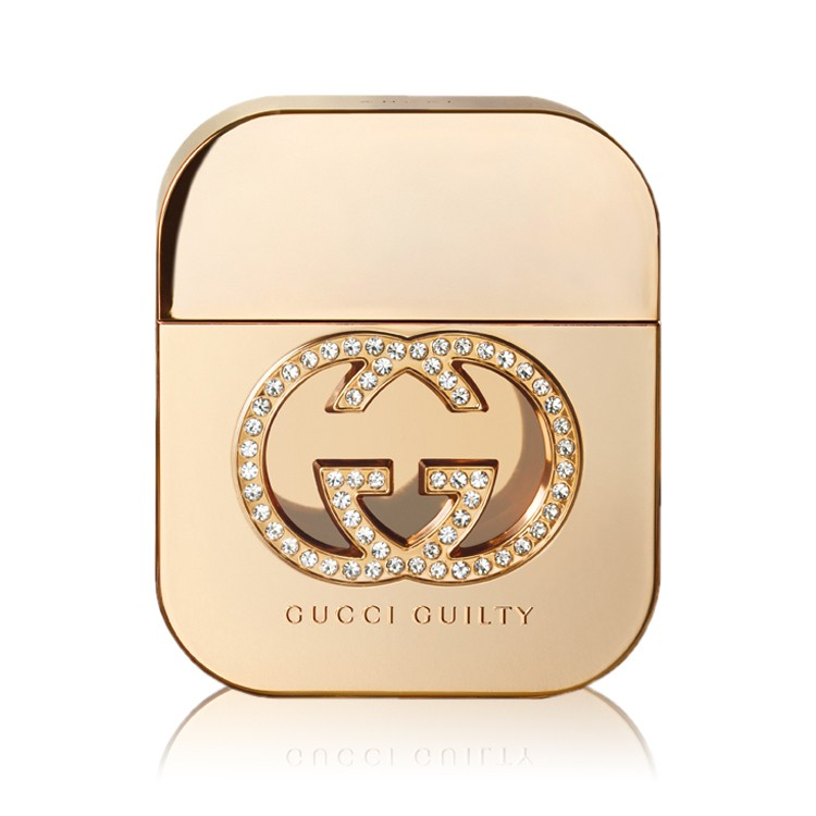 Gucci Guilty Diamond Edition - Eau de Toilette For Women 75 ml