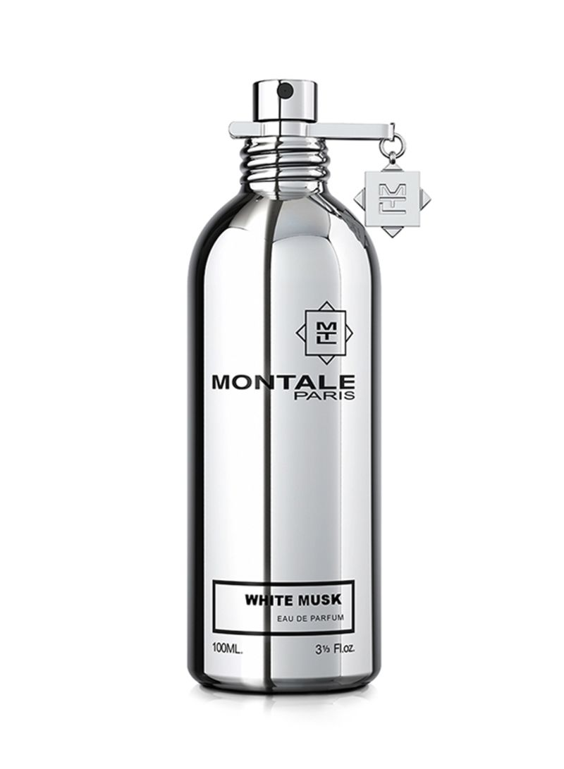 Montale White Musk - Eau de Parfum For Women 100 ml