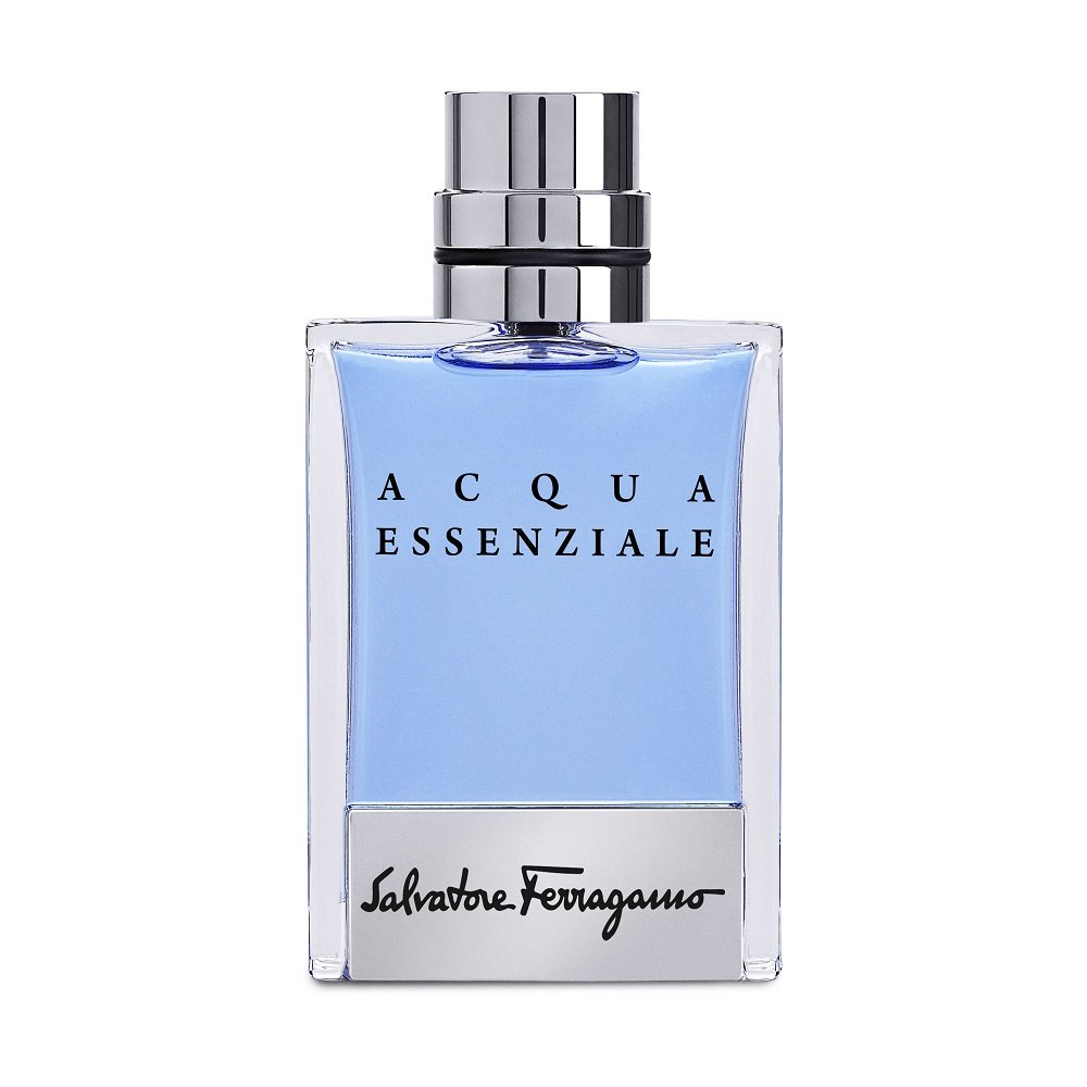 Salvatore Ferragamo Acqua Essenziale Pour Homme - Eau De Toilette for Men 100 ml