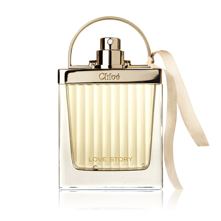 Chloé Love Story - Eau de Parfum For Women