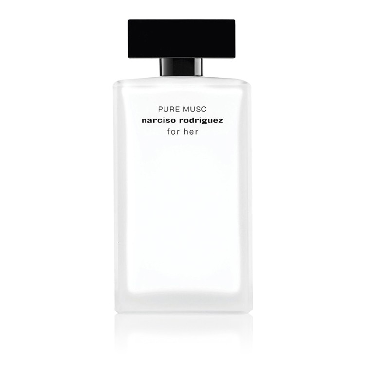 Narciso Rodriguez Pure Musc For Her - Eau De Perfum for Women