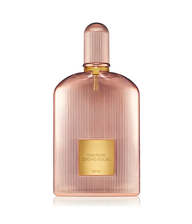 Tom Ford Orchid Soleil - Eau De Parfum For Women 100 ml