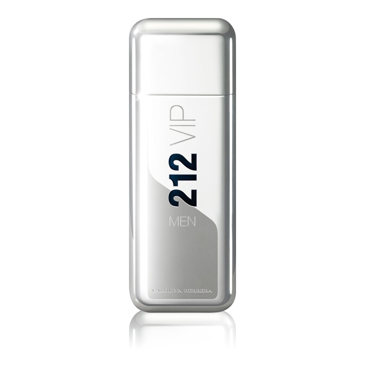 Carolina Herrera 212 Vip - Eau de Toilette For Men