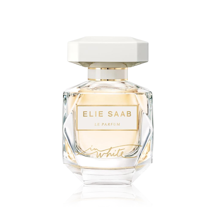 Elie Saab Le Parfum in White - Eau de Parfum For Women