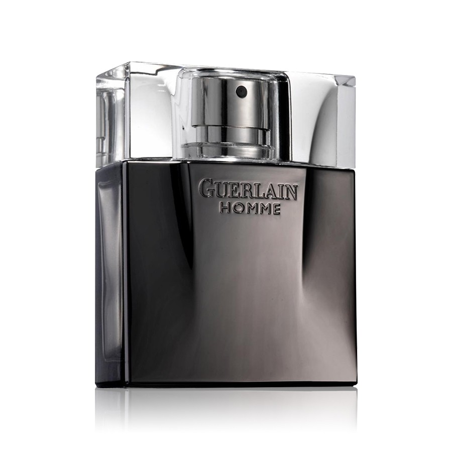 Guerlain Homme Guerlain Intense - Eau De Parfum for Man 80 ml