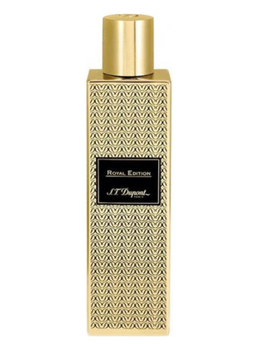 S.T. Dupont Royal Edition - Eau De Perfum for Women 100 ml