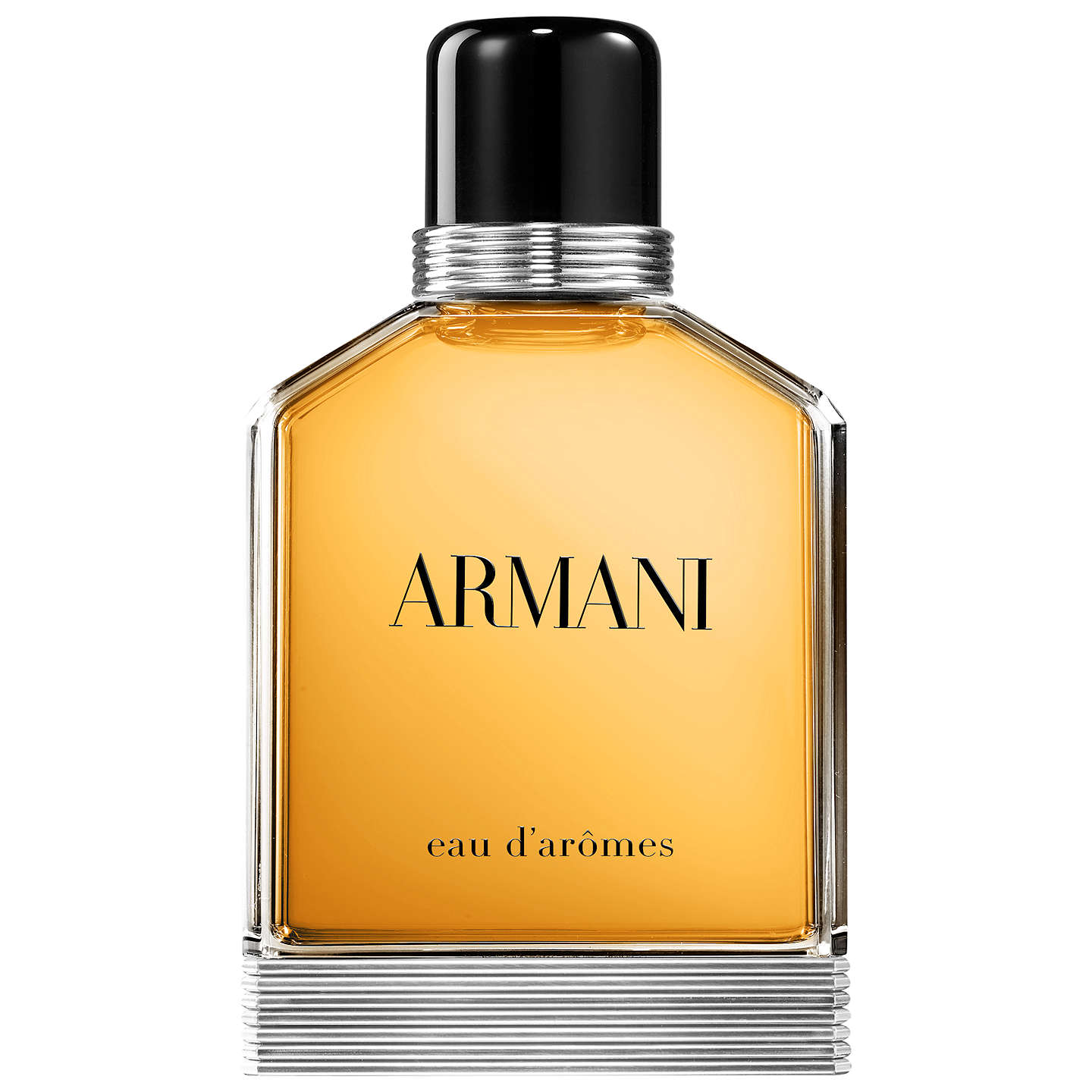 Giorgio Armani Eau D'Aromes - Eau de Toilette For Men 100 ml