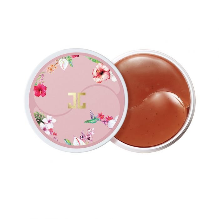 JAYJUN Roselle Tea Eye Gel Patch - 1.4 g - 60 pieces