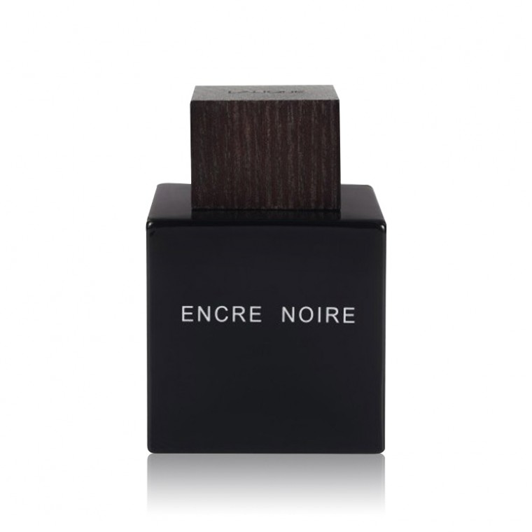 Lalique Encre Noir - Eau De Toilette for Men 100 ml