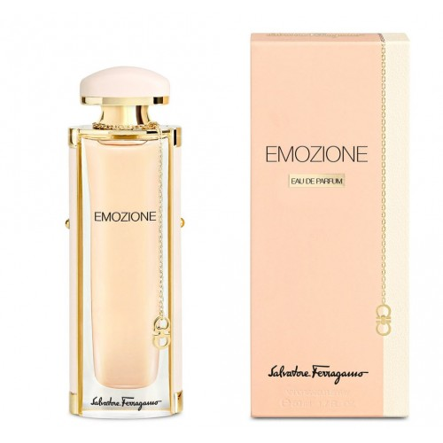 Salvatore Ferragamo Emozione - Eau de Parfum For Women