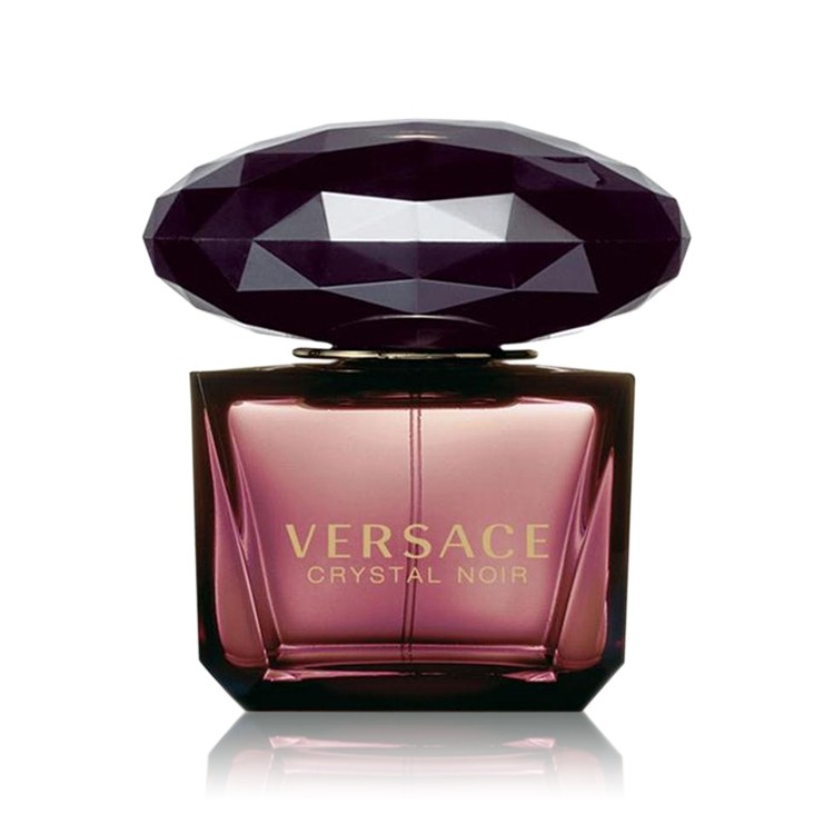 Versace Crystal Noir -  Eau De Parfum for Women