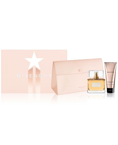 Givenchy Dahlia Divin Sets - Eau de Parfum For Women 50 ml