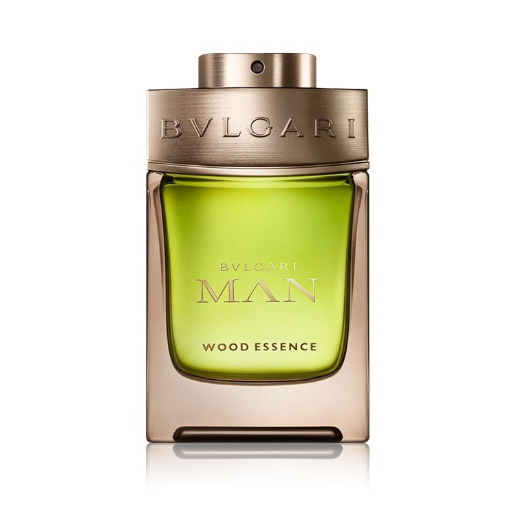 Bvlgari Man Wood Essence - Eau De Perfum for Men 100 ml