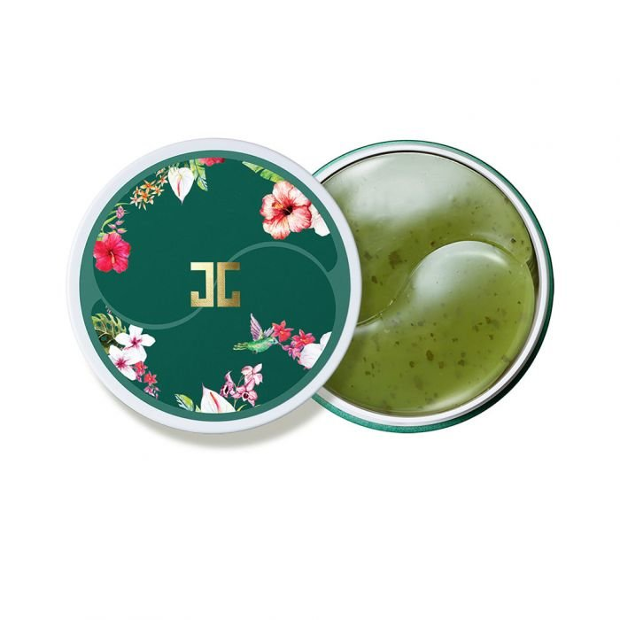JAYJUN Green Tea Eye Gel Patch 60-Piece