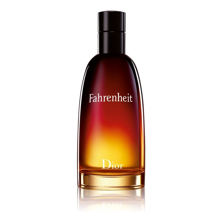 Dior Fahrenheit - Eau de Toilette For Men