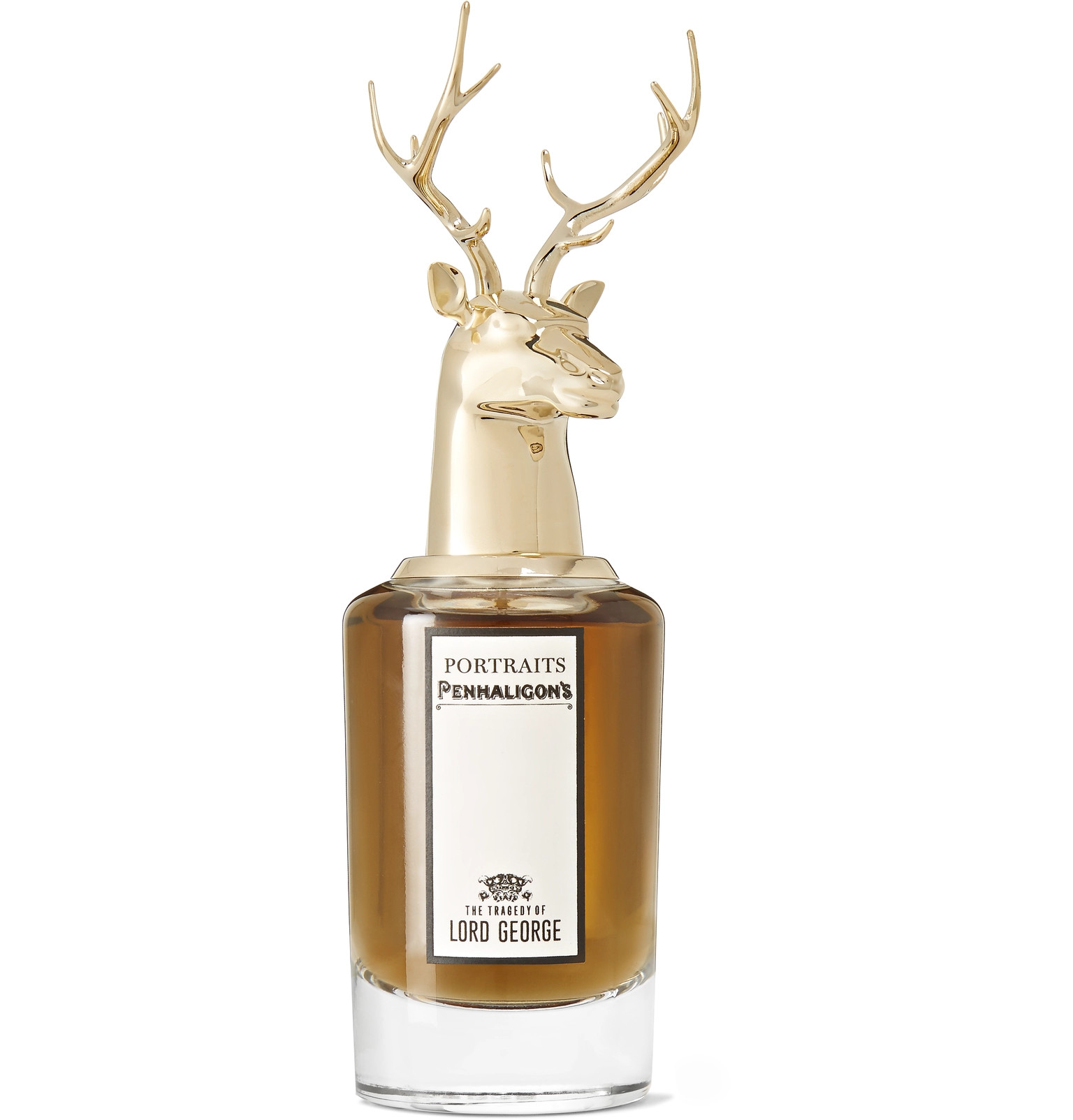 Penhaligon's The Tragedy of Lord George - Eau de Parfum for Men 75 ml