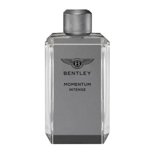 Bentley Momentum Intense - Eau De Perfum For Men 100 ml