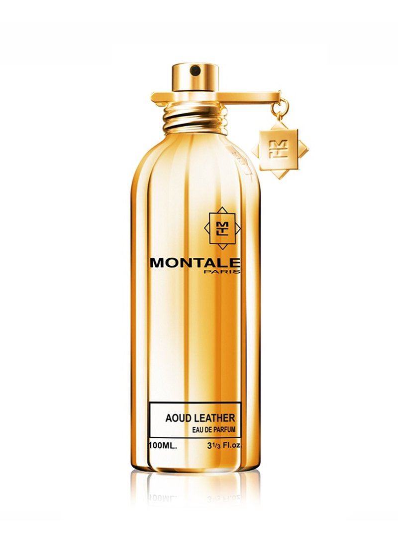 Montale Aoud Leather - Eau de Parfum For Men and Women 100 ml