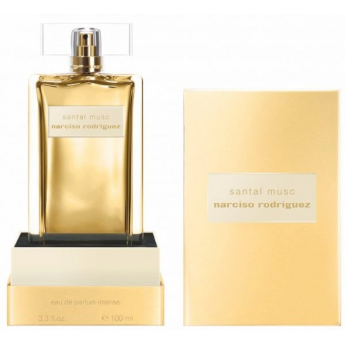 Narciso Rodriguez Santal Musc Eau De Parfum Intense -  Eau de Parfum For Women 100 ml